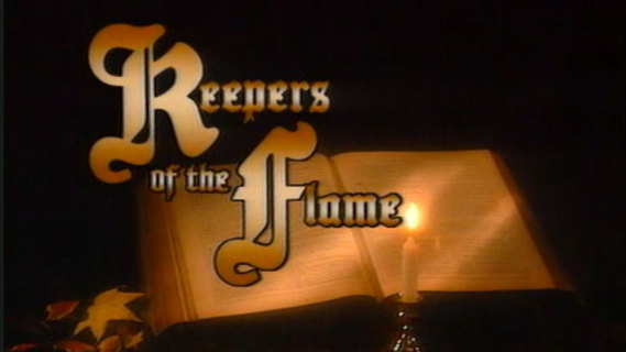 Keepers of the flame show c1hnaq