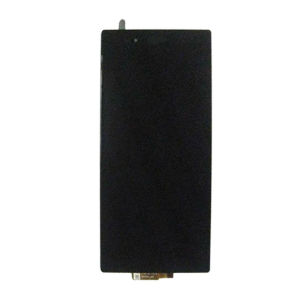 For Sony Xperia Z Ultra LCD Complete