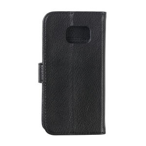 For Samsung S7 Edge Leather Wallet Case