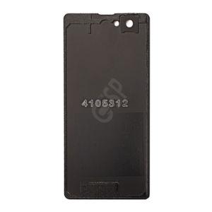 For Sony Z1 mini Back cover Black