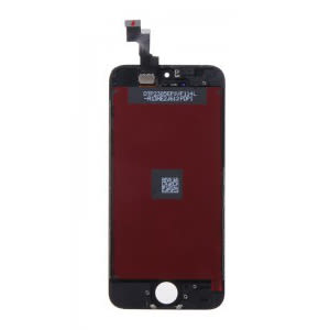 For iPhone 5S/SE LCD Display Original Assembly Black