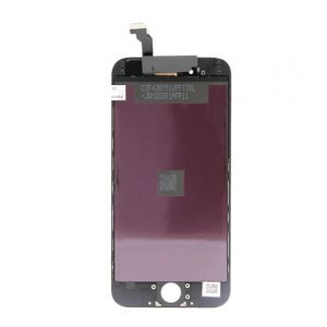 For iPhone 6 LCD Display OEM(SC) Black