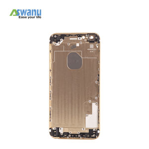 For iPhone 6 plus Housing Complete W.Full Parts Original White
