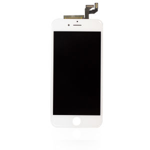 For iPhone 6S LCD Display Original New White