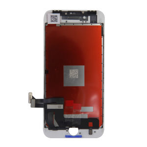 For iPhone 8 LCD Display Original New White