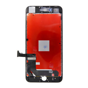 For iPhone 8 Plus LCD Display Original Assembly Black