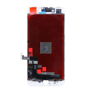 For iPhone 8 Plus LCD Display OEM AUO White