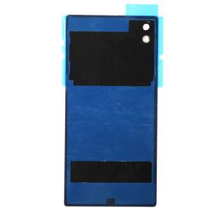 For Sony Xperia Z5 Back Cover Black