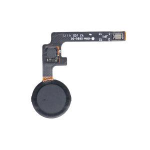 For Google Pixel 2 XL Home Button Flex Black