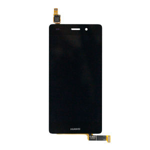 For Huawei P8 Lite LCD Black with frame