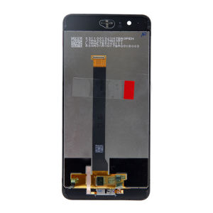 For Huawei P10 Plus LCD Display Original New Black with frame