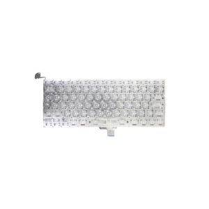 "For MacBook Pro 13"" A1278 Late 2008 - Mid 2012 Г-type  Enter Sweden Keyboard"