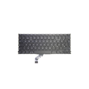 """For MacBook Pro 13"""" Retina A1425 Late 2012 - Early 2013 Г-type  Enter Sweden Keyboard"""