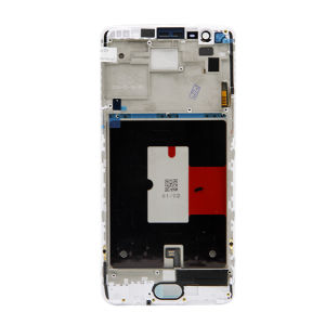 ForOne Plus 3T LCD White with Frame