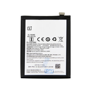 For Oneplus 3 Battery