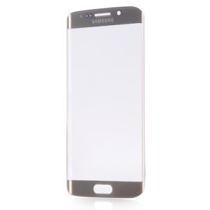 For Samsung s6 edge touch glasswhite
