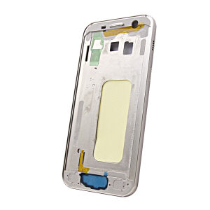 For Samsung Galaxy SM-A320F A3 (2017) Middle Frame Gold