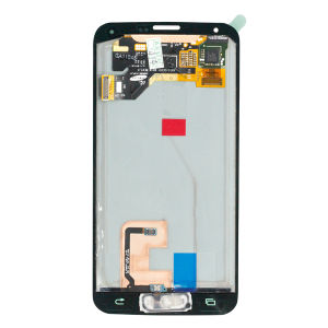For Samsung SM-G900F S5 LCD Display Assembly Black