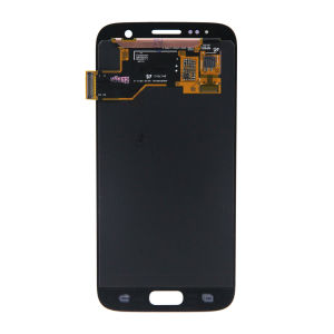 For Samsung Galaxy SM-G930F S7 LCD Display Original New Silver