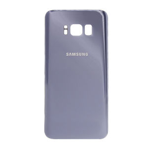 For Samsung  Galaxy SM-G950F S8 Back Cover Violet