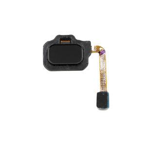 For Samsung SM-G950F S8 Home Button Black