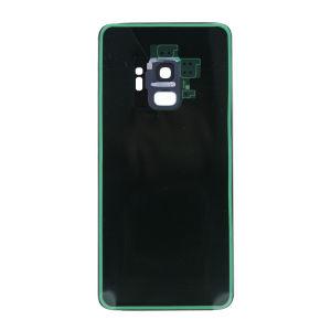 For Samsung SM-G960F Galaxy S9 Back Cover Blue Original OEM