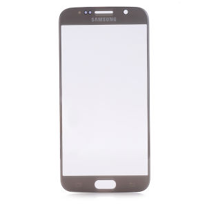 For Samsung SM-G920F S6 touch gold