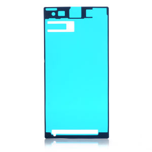 For Sony Z1 Front Adhesive