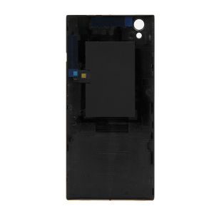 For Sony Xperia L1 Back Cover Black