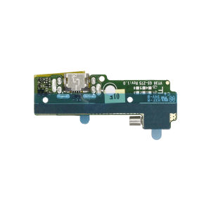 For Sony Xperia XA Micro USB Connector