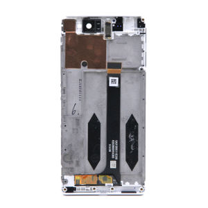 For Sony Xperia XA Ultra LCD Display Original White with frame