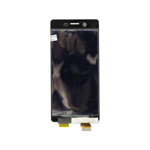 For Sony Xperia X Performance LCD Complete Pink