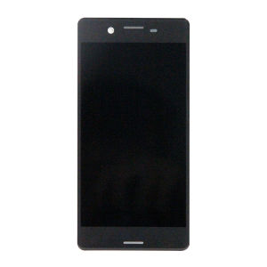 For Sony Xperia X Performance LCD Display Black