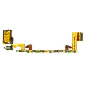 For Sony Xperia Z5 Power Flex