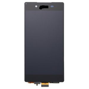 For Sony Xperia Z3 Plus LCD Black Original New