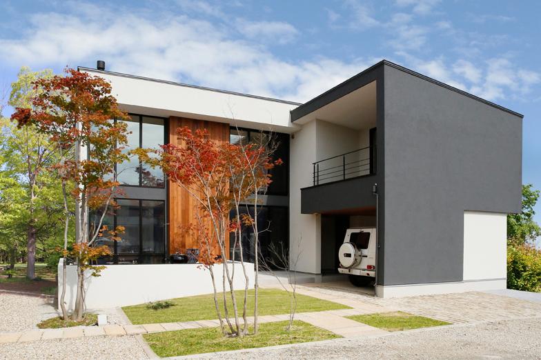 長野県の工務店・ハウスメーカー サンプロ建築設計