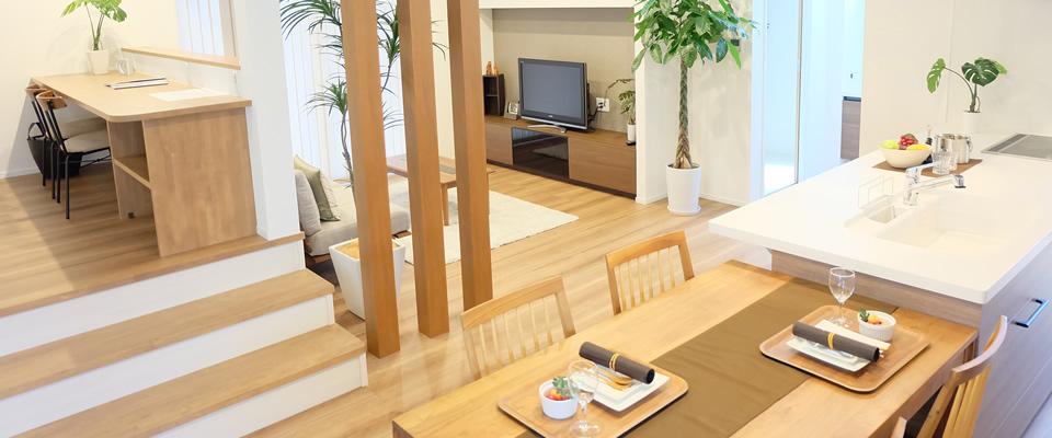 富山市の工務店・ハウスメーカー 丸和ホーム