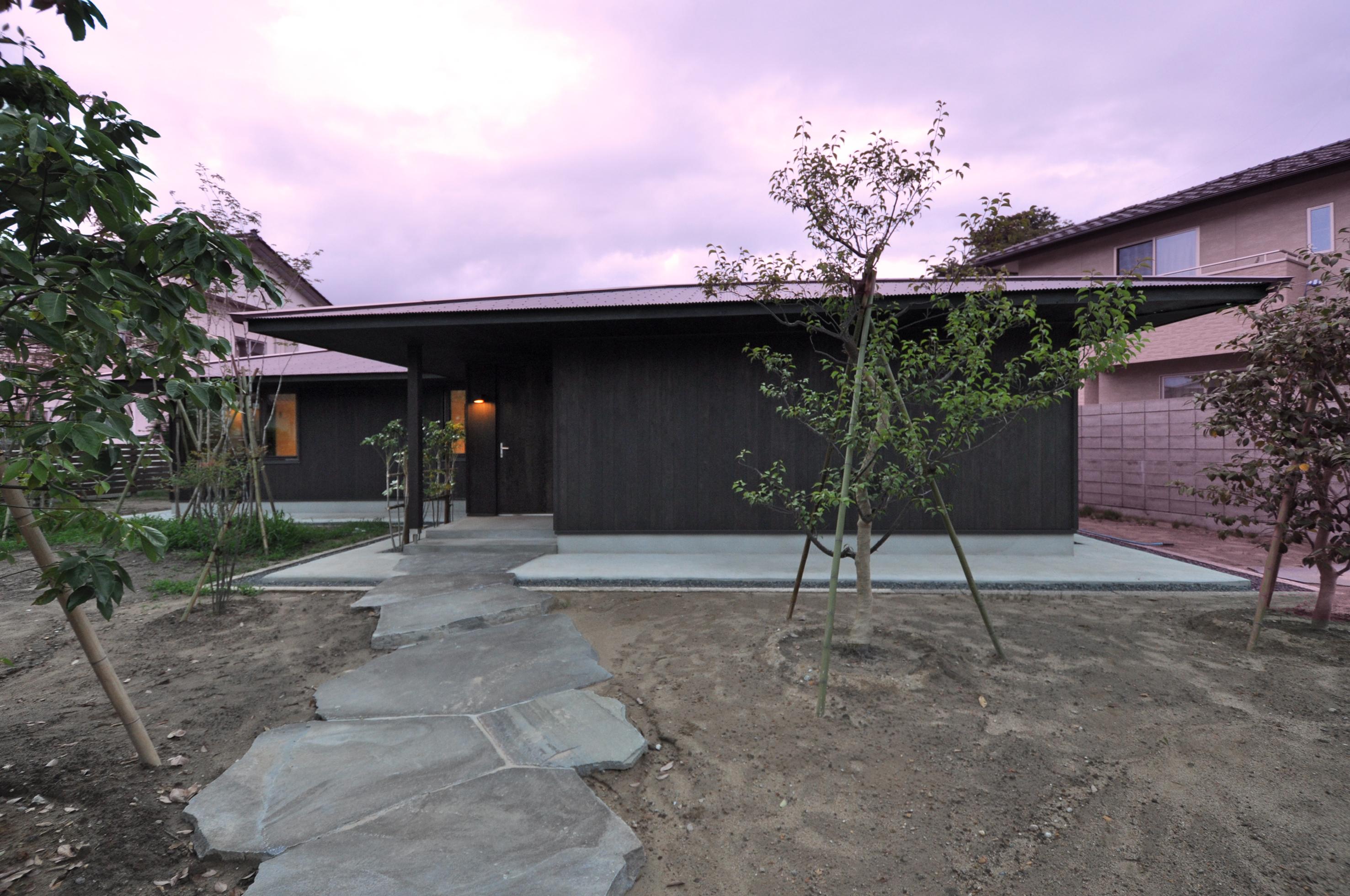 富山市の工務店・ハウスメーカー SHOEIの家