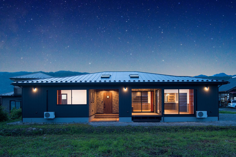 長野県の工務店・ハウスメーカー エルハウス