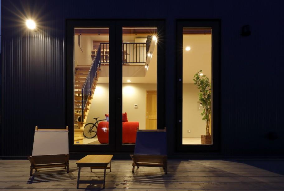 静岡県の工務店・ハウスメーカー OWN RESORT HOME