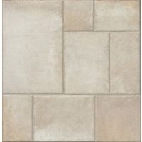 AGONATIVOPATTERN - Native Tile - Ivory