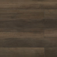 "Antique 8"" x 48"" x 3/8"" Floor and Wall Tile in Wenge"