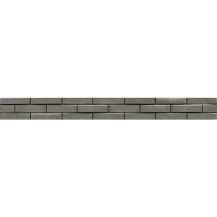 DECAMBBRICK-P - Ambiance Trim - Pewter