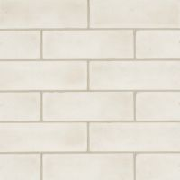 "Avondale 4"" x 12"" Floor and Wall Tile in Early Gray"