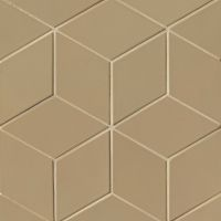 "Costa Allegra 4.5"" x 8"" x 1/2"" Floor and Wall Tile in Driftwood"