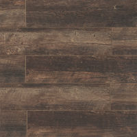 "Barrel 8"" x 48"" x 5/16"" Floor and Wall Tile in Vine"