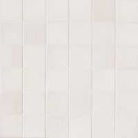 "Chateau 2"" x 2"" Floor and Wall Mosaic in Canvas"