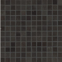 GRNABSBLK0101P - Absolute Black Mosaic - Absolute Black