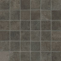 "Officine 2"" x 2"" Floor and Wall Mosaic in Gothic (OF 04)"