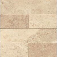 "Cappuccino 3"" x 12"" x 3/8"" Floor and Wall Tile"